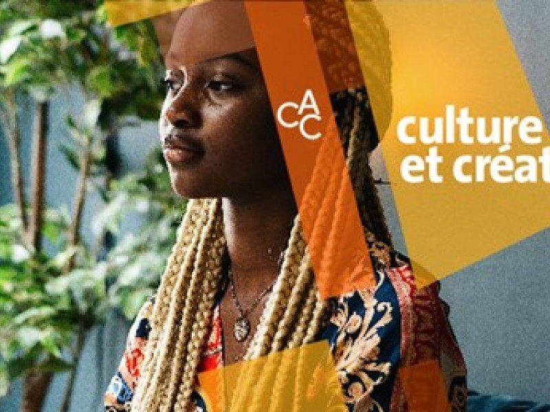 """ACP-EU CULTURE Programme - Créer en Afrique centrale"" launches its 1st call for proposals"