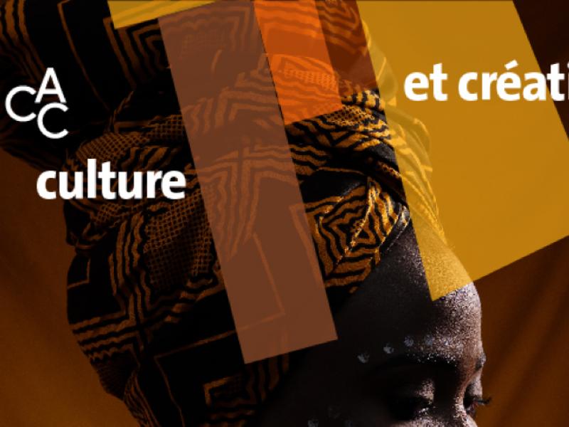 Presentation of the ACP- EU Culture call for projects -  Créer en Afrique centrale