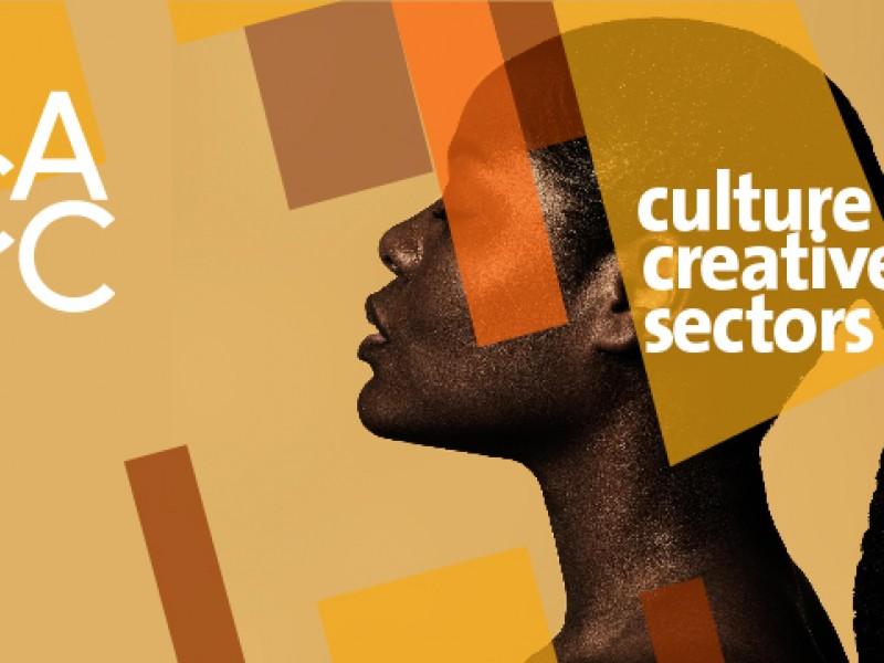 """"""" Développement et promotion des industries culturelles et créatives """""""